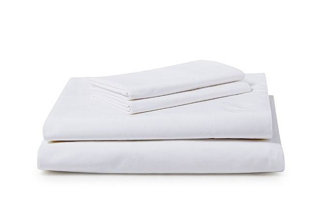 I Finally Found the Best Sheets for People Who Sweat