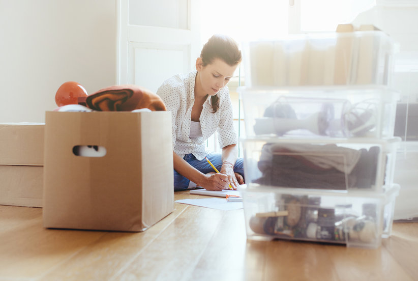 How to Deal With Emotionally Difficult Clutter, According to an Organizing Pro