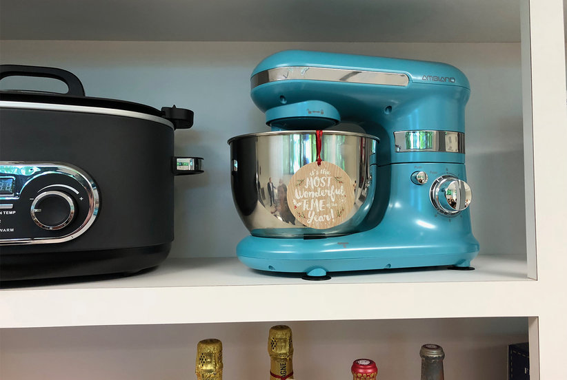 An Instant Pot + 4 More Incredibly Useful Holiday Gifts From Aldi