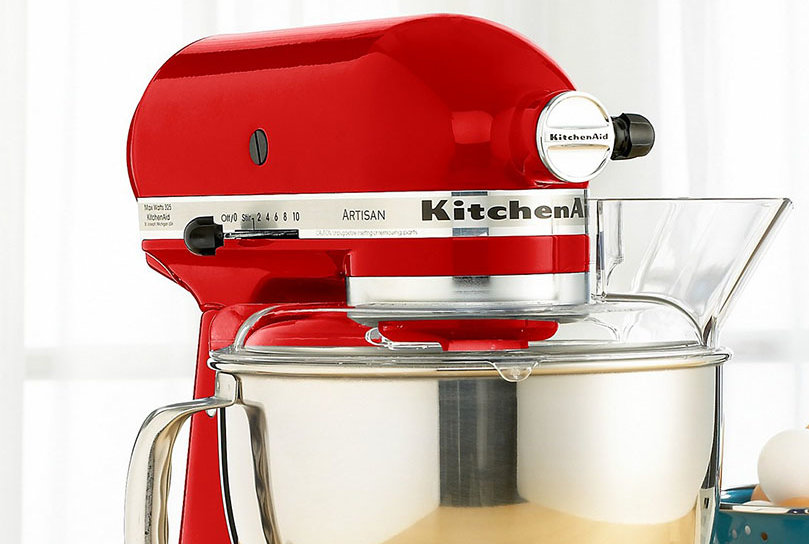 KitchenAid and Instant Pot Are Up to 50% Off at Macy's Right Now