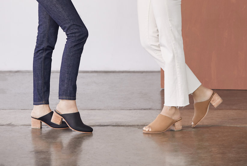 Nisolo—the Shoe Brand Everlane Fans Love—Has a 60% Off Labor Day Sale