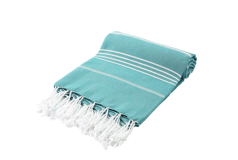 These Best-Selling, Top-Rated Turkish Towels Are Less Than $25 on Amazon