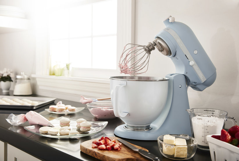 KitchenAid's Special Edition Stand Mixer Has Major Vintage Vibes