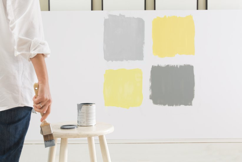 8 Secrets Only Professional Painters Know