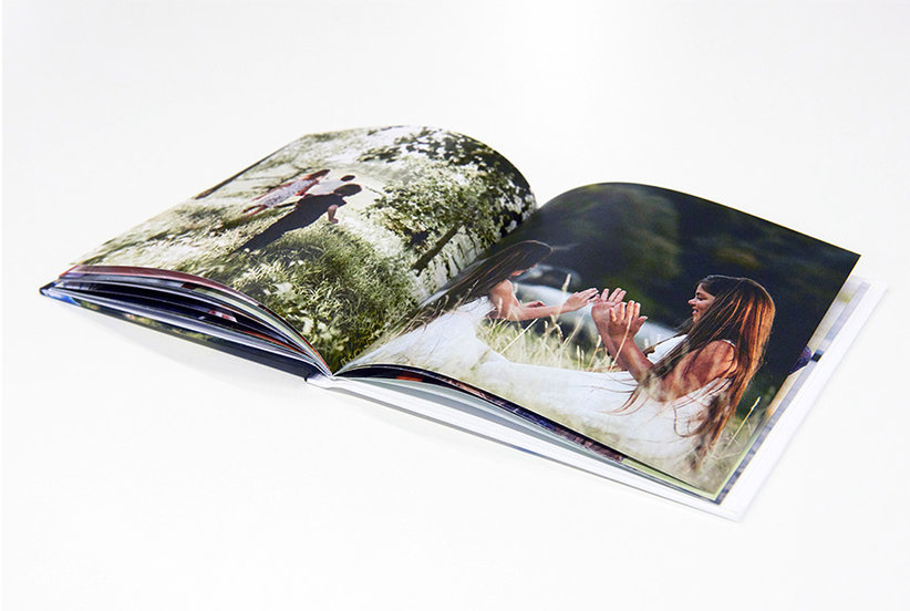 This $15 Photo Book Is the Best Birthday Present—And It's $5 Off for Real Simple Readers