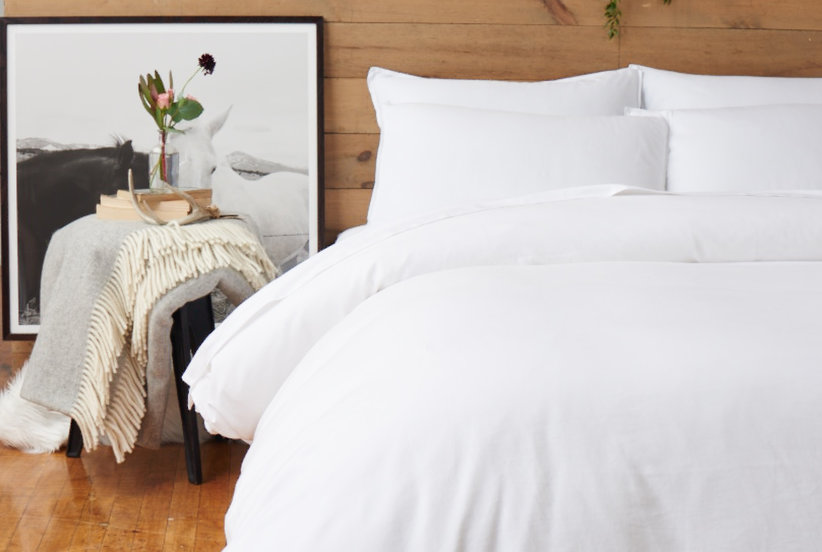 Brooklinen Has a Hidden Sale Section You'll Want to Shop ASAP