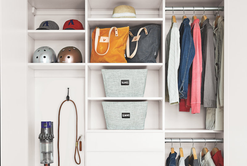 6 Clever Storage Hacks To Steal From The Real Simple Home