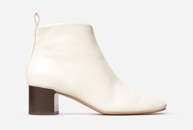 8 Chic White Boots You'll Wear With Everything