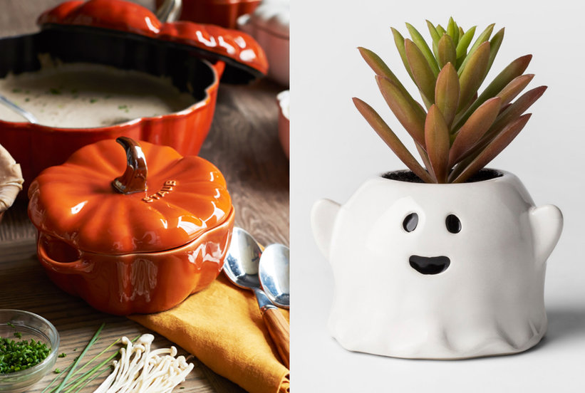 The 11 Best Online Stores to Buy Chic Halloween Decorations for Your Home