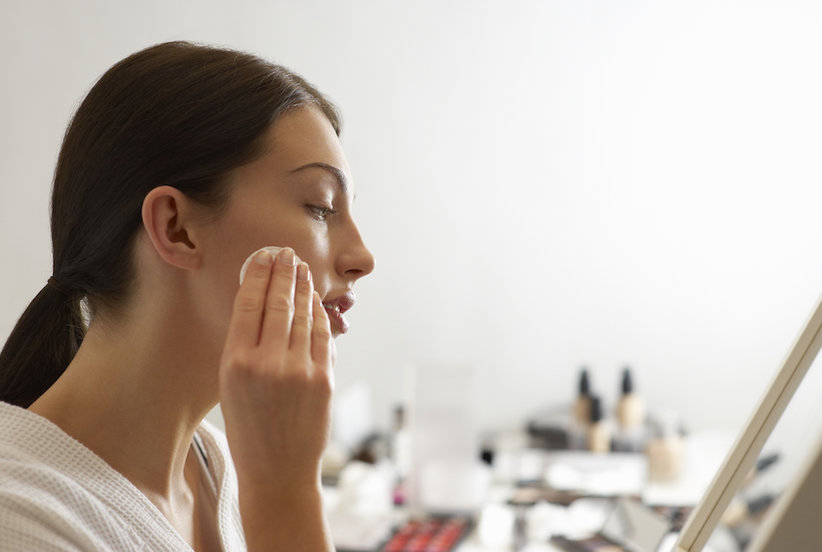 What Is Micellar Water, and Should I Be Using It?