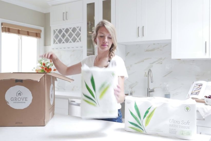 Real Simple Editors Tried Bamboo Toilet Paper—Here's What We Thought