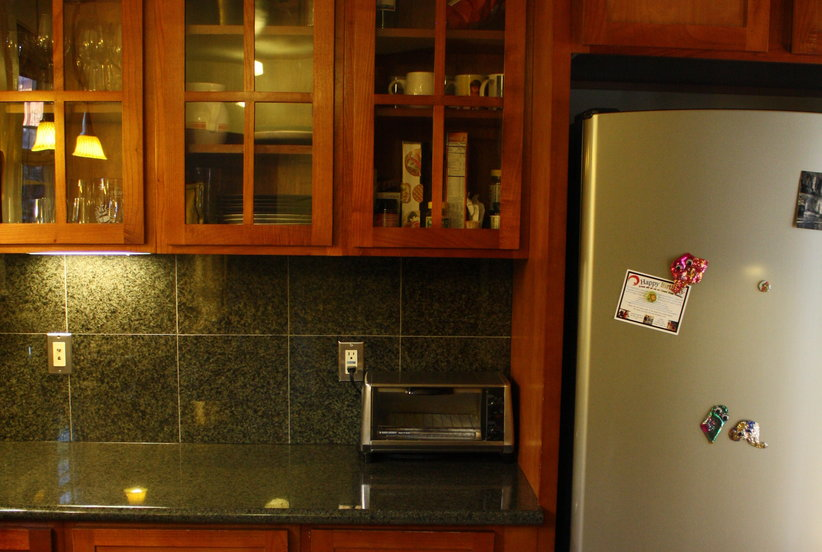 The 6 Things that Will Make Your Kitchen Look Exceptionally Tidy, According to a Professional Organizer