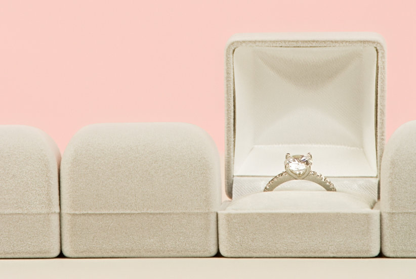 10 Timeless Engagement Rings That'll Never Go Out of Style