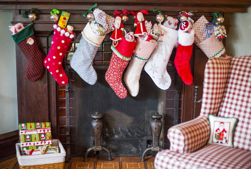 15 Creative, Inexpensive Stocking Stuffers