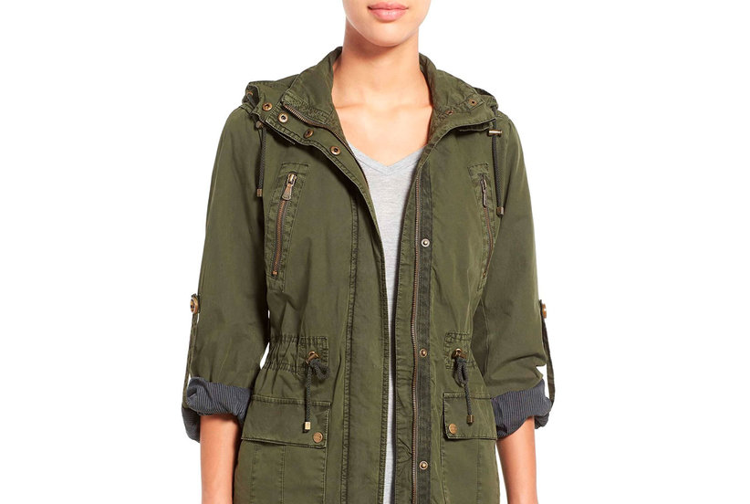 d321cb3a263 6 Essential Fall Jackets to Snag While They re Still On Sale