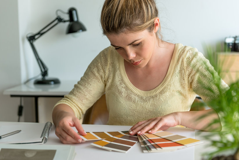 7 Paint Colors That Will Ruin Your Mood, According to Design Experts