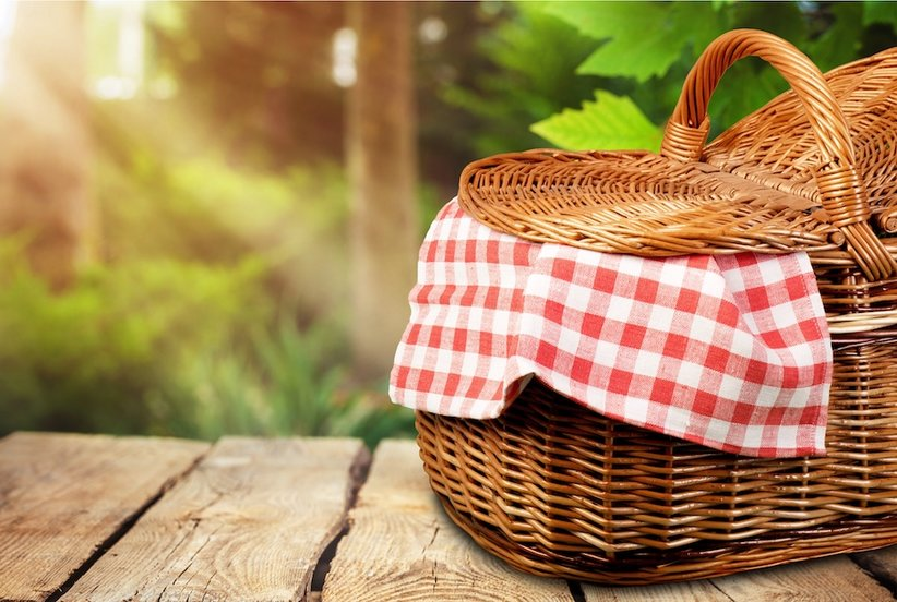 The Best Picnic Food Ideas Using Easy Fall Recipes You'll Love