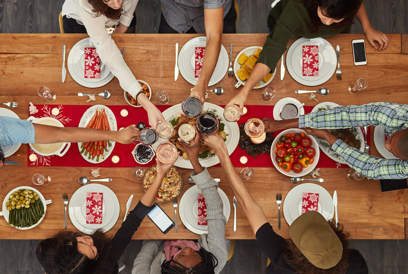 12 FriendsgivingFood Ideas to Make This Year's Party Your Best Yet