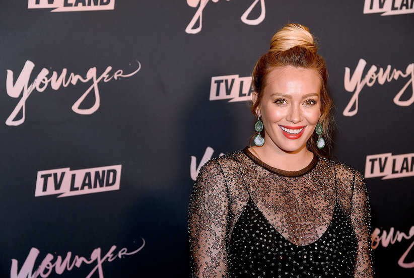 All of the Instagram Posts That Give Us a Peek Inside Hilary Duff's Gorgeous Home