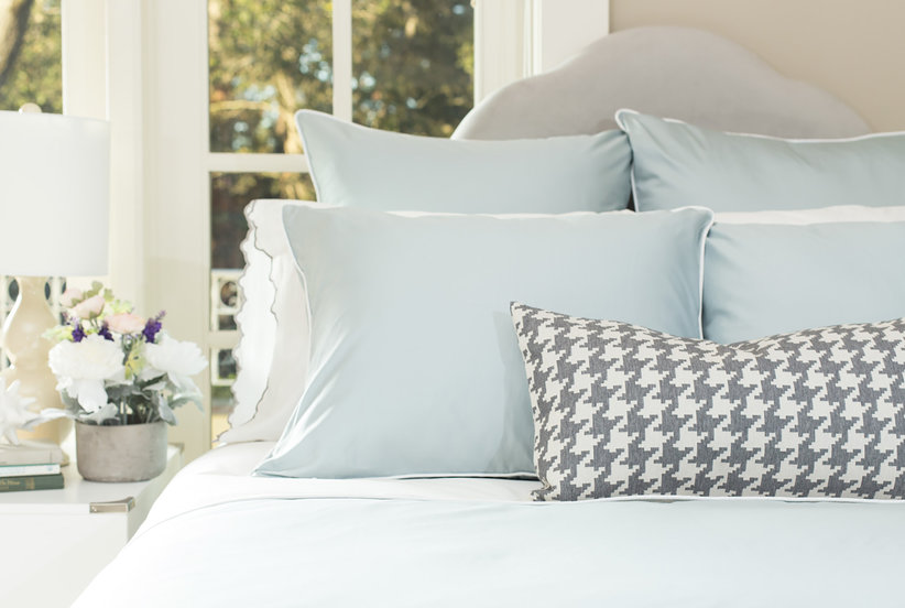 Make Your Bed in 80% Less Time With This Genius Duvet Cover