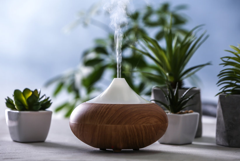 These Are the 6 Best-Selling Essential Oil Diffusers, According to Thousands of Five-Star Amazon Reviews