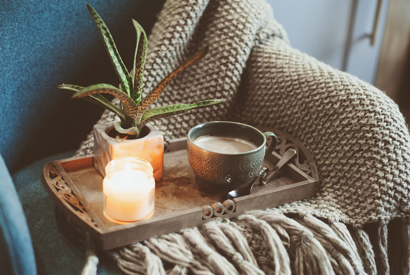 8 Next-Level Candles to Cozy Up Your Home
