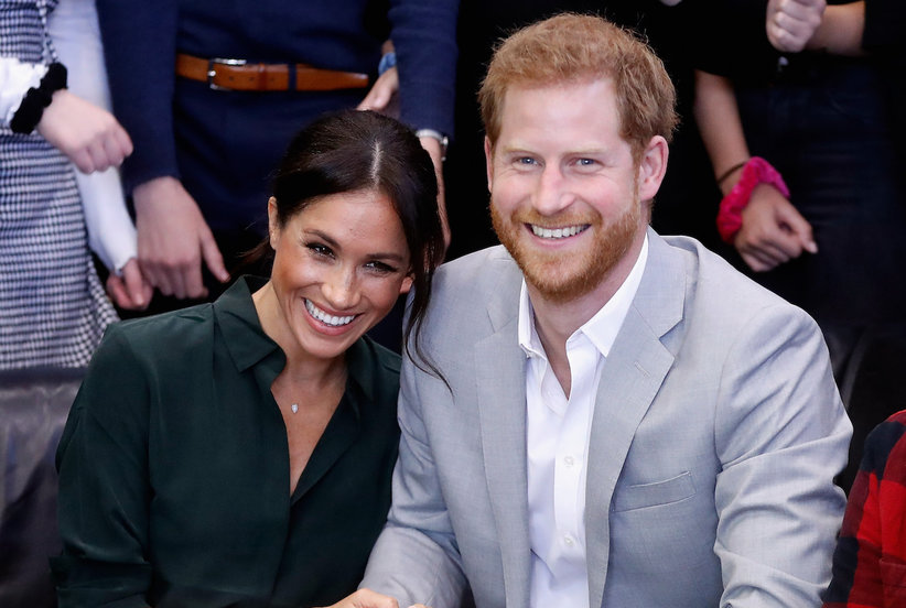 This Is the Sentimental Gift Meghan Markle Plans on Giving Her Child