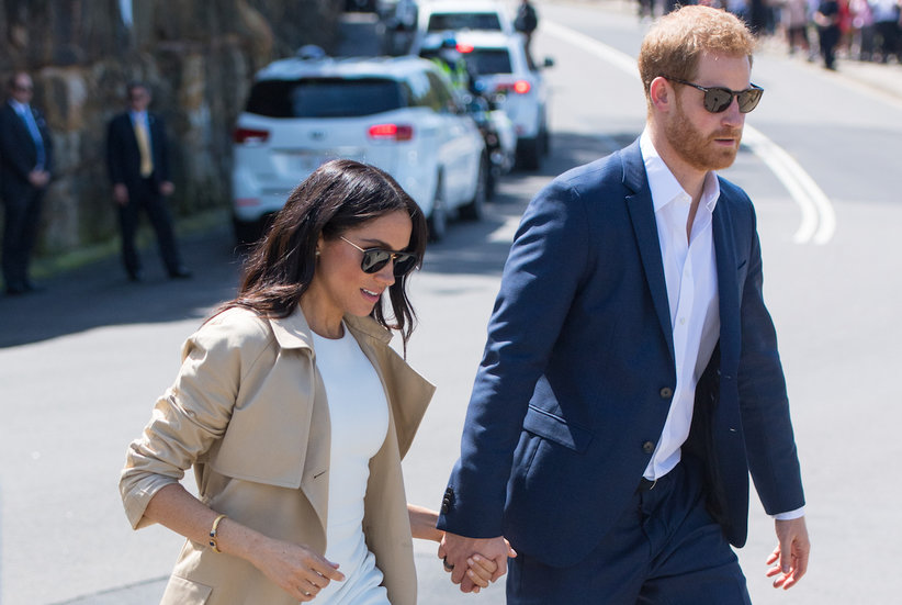 Meghan Markle's Comfortable Flats Will Be Your New Favorite Everyday Shoes