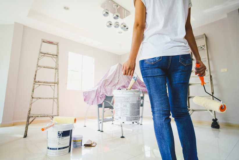 Here's How Much You Can Expect to Pay for Painting Services in Every State