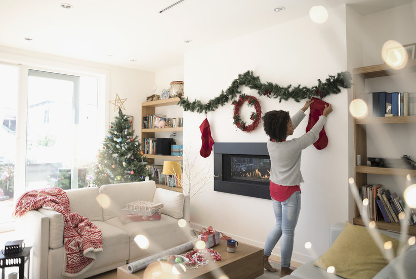 7 Things to Get Rid of Now—So You'll Have More Storage Space for the Holidays