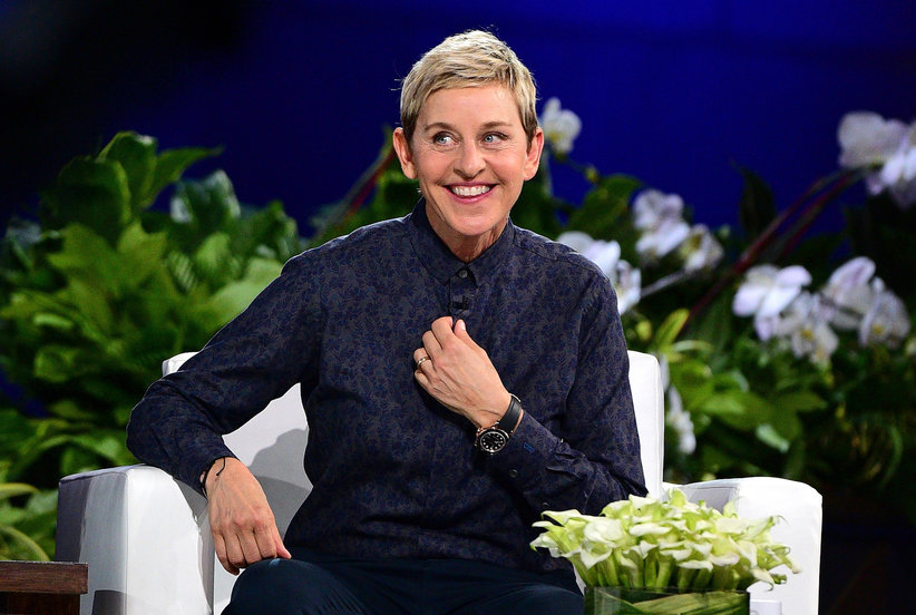 Peek Inside Ellen DeGeneres' Gorgeous $18 Million Home in Santa Barbara