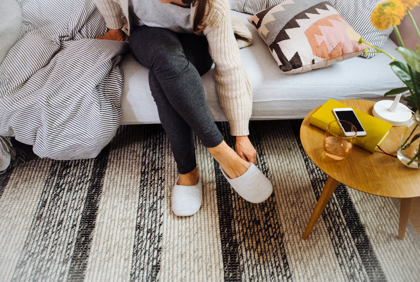 7 Hacks to Make Your Home Warmer and Cozier This Winter