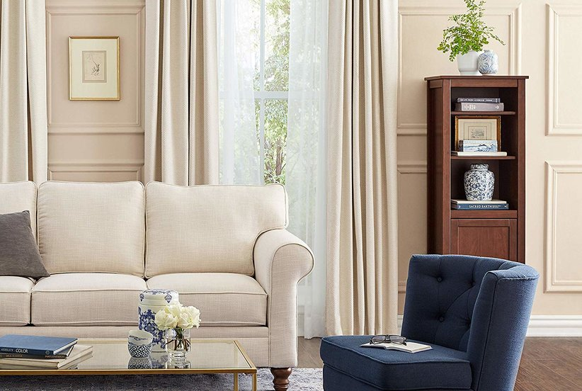 Amazon Launched a Sophisticated New Furniture Line—Our 6 Favorites Under $200