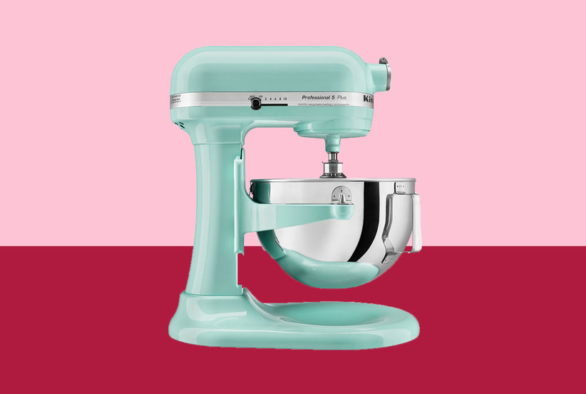 Shop Sur La Table's Friends and Family Sale—Save Big on KitchenAid Stand Mixers