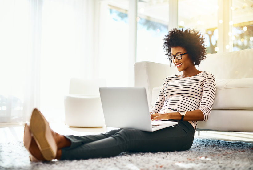 The 8 Best Part-Time, Work-From-Home Jobs for Busy Moms This Holiday Season