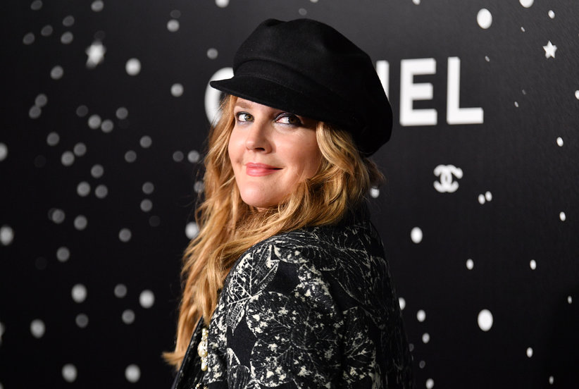 Drew Barrymore Says This Scrub Shrank Her Pores–And It's 30% Off Right Now