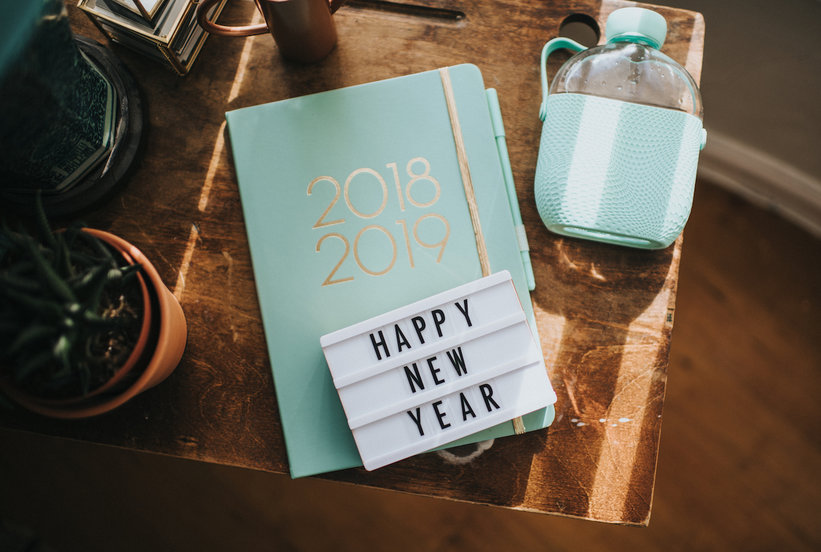 11 Easy Ways to Better Your Life in 2019