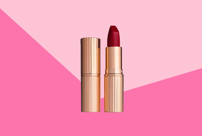 9 Classic Red Lipsticks with a Cult Following