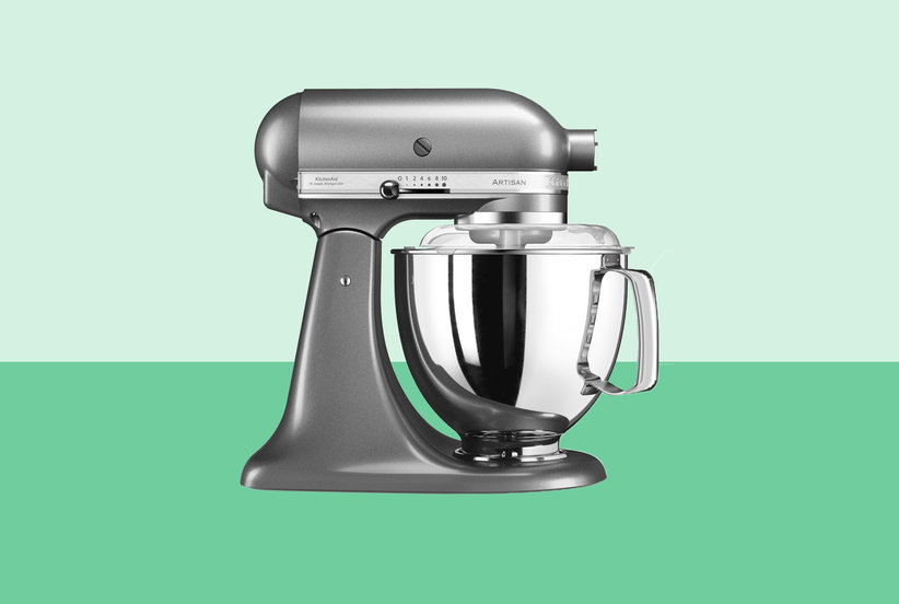 Amazon Has Insane Deals on KitchenAid Stand Mixers and Instant Pots Today Only