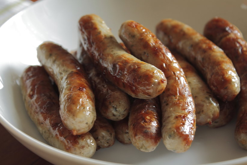 I Tried Cooking Sausage 3 Ways–This One Was the Best
