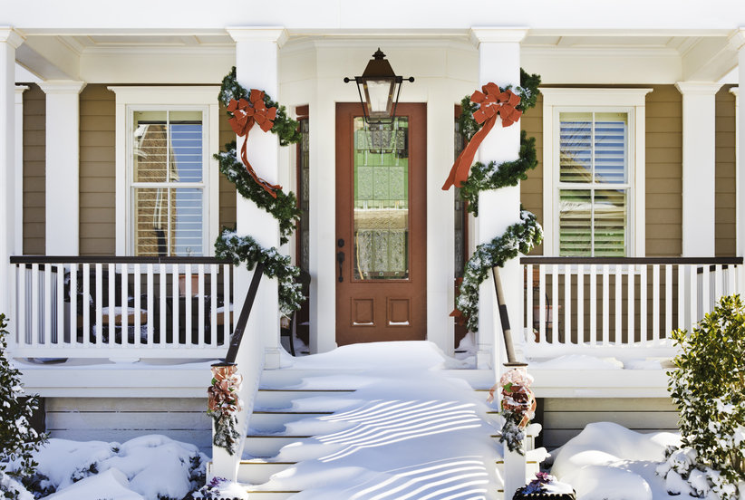 $100 Home Makeover: Colors That Will Inspire You to Paint Your Front Door