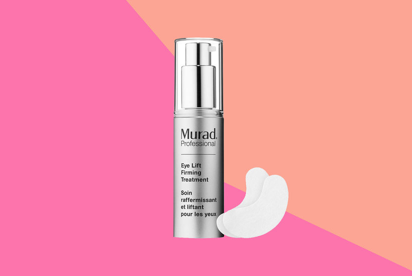 5 Anti-Aging Eye Serums That Work Wonders, According to Sephora Customers