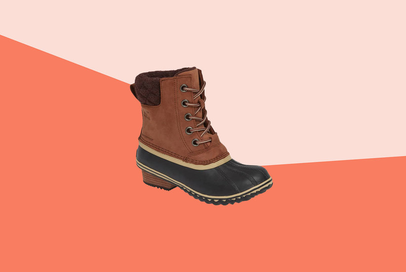 7 Pairs of Snow Boots from Nordstrom That Have Near Perfect Ratings