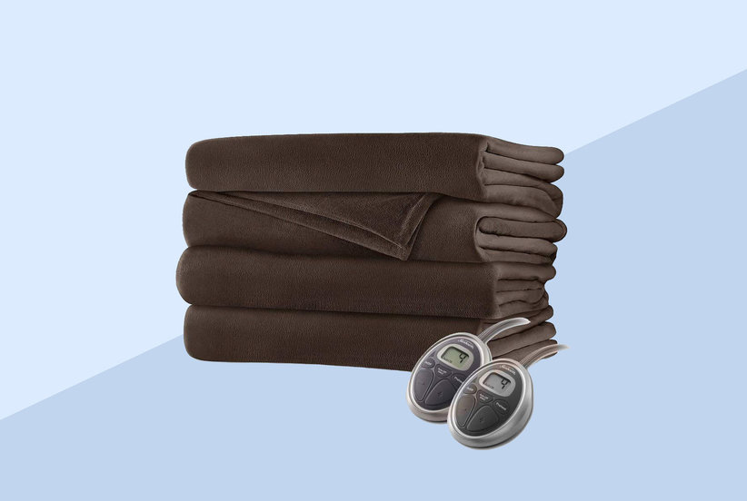 Best Heated Electric Blankets On According To Reviewers Real Simple