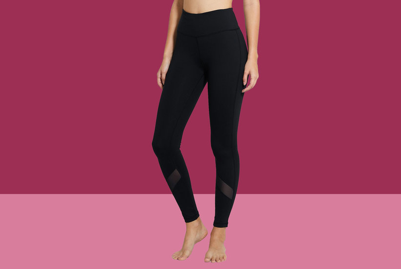 7 Insanely Popular Leggings on Amazon for Less Than $30