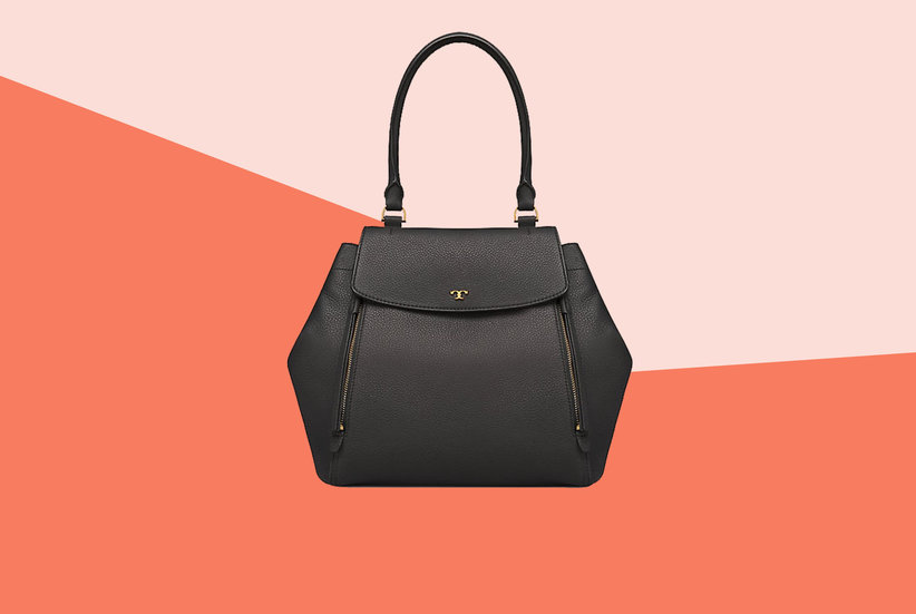 This Best-Selling Tory Burch Handbag Is 50% Off Right Now