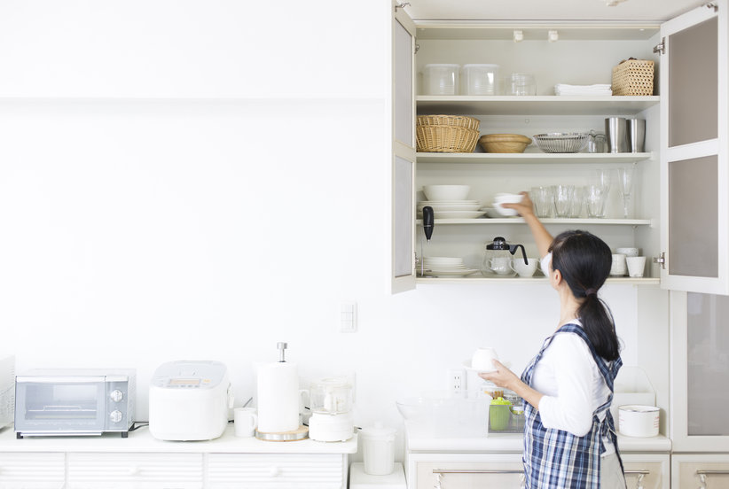 Your Cluttered Home Is Stressing You Out More Than You Realize, According to a New Study