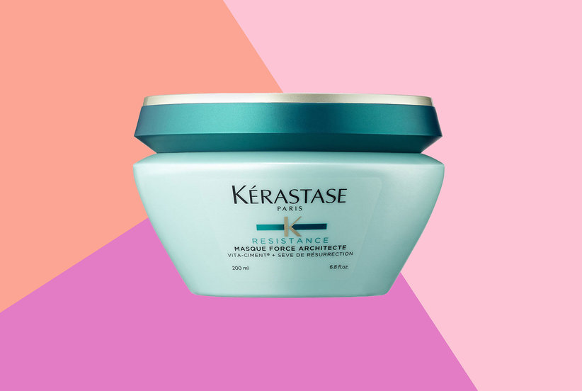 6 Keratin-Infused Products That Will Get Rid of Frizz for Good, According to Beauty Fanatics
