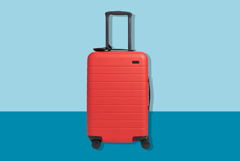 Can't Miss Deals on Samsonite Hyperspin 2 21-Inch Wheeled