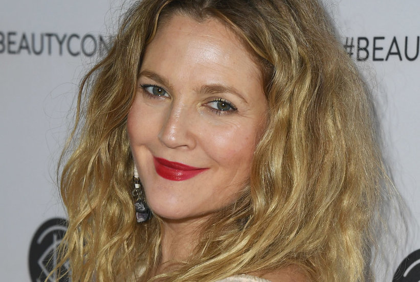 Drew Barrymore's Secret Talent Is Strangely Relatable
